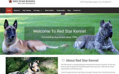 Red Star Kennel