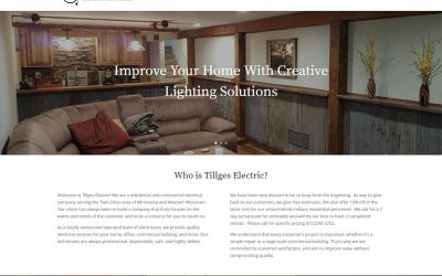 Tillges Electric